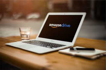 What is Amazon Drive?